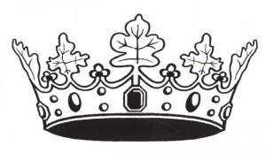 Kings Chorale Crown